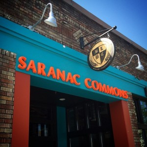 Saranac Commons Grand Opening Part II