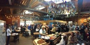 Saranac Commons Grand Opening @ Saranac Commons    Spokane   Washington   United States