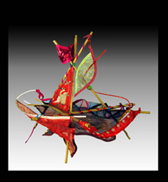 Saranac Art Projects: New member artwork by Bernadette Vielbig and Louise Kodis @ Saranac Art Projects   Spokane   Washington   United States
